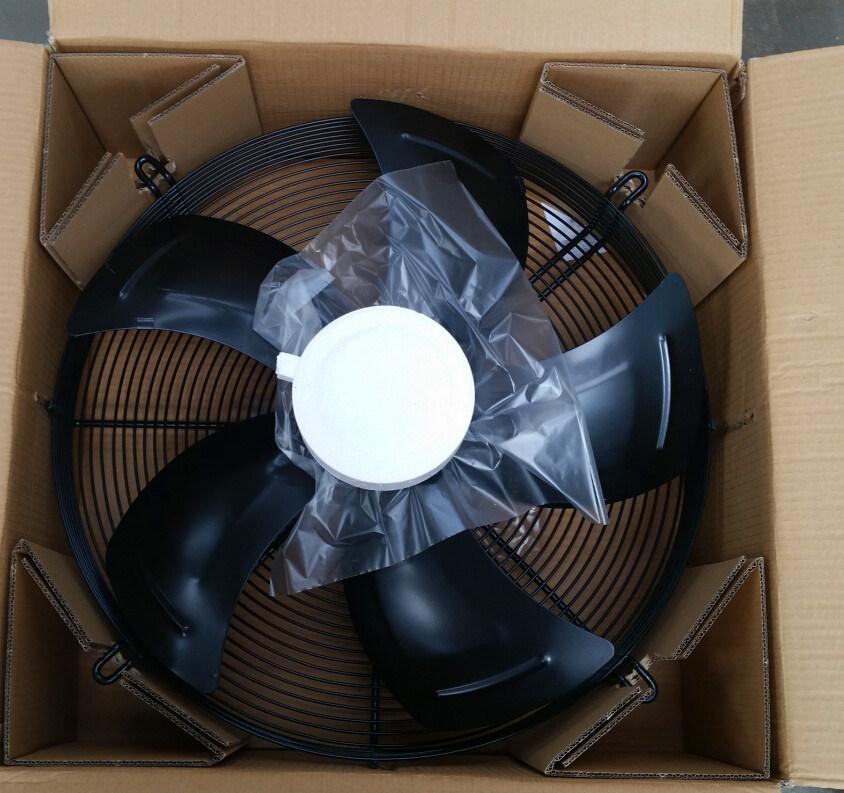 Axial Fan Motor, Condenser Fan Motor, 200mm-630mm, Electric Fan Motor, Radiator Fan Motor