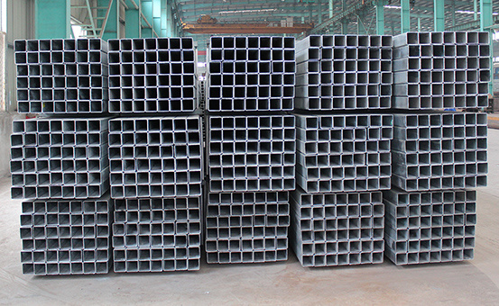 Annealed Structural Hollow Sections (EN10210) \Pipe
