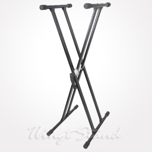 "Double ""X"" Style Keyboard Stand (TKB132)"