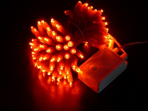 LED Christmas Light Xmas Decoration Ideas Street Holiday Lighting