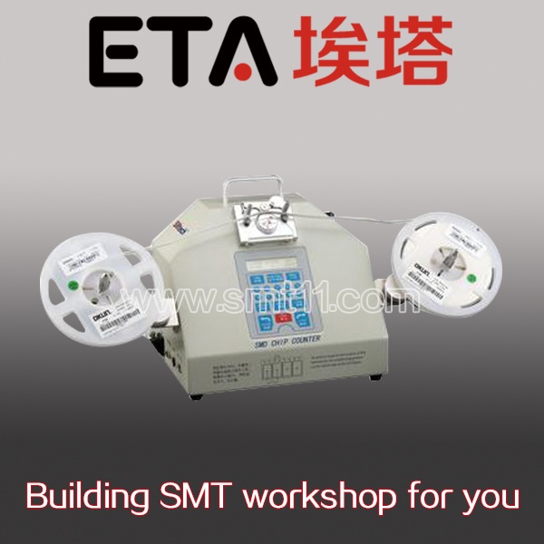 High Quality Accurate SMD Components Counter