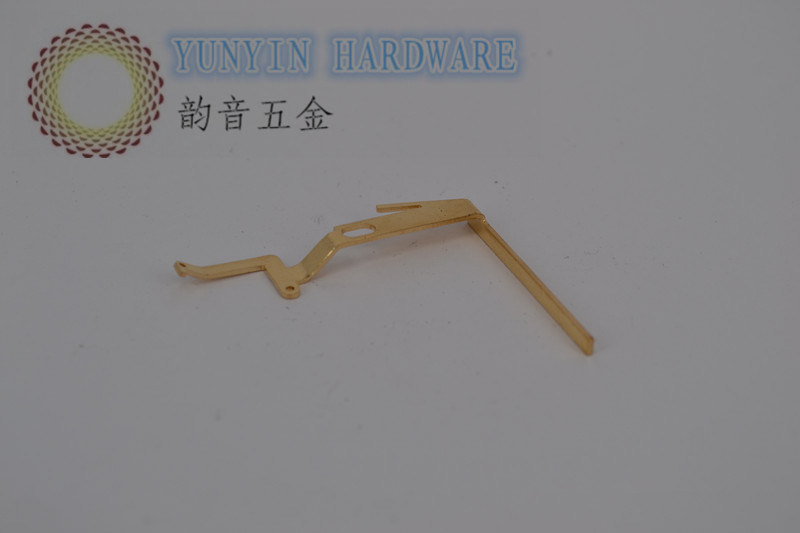 Stamping Parts Used for Music Box Parts