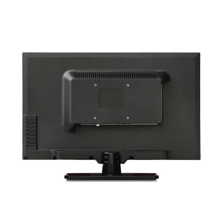 23.6-Inch E-LED TV with Black Narrow Bezel, OEM 236h-5
