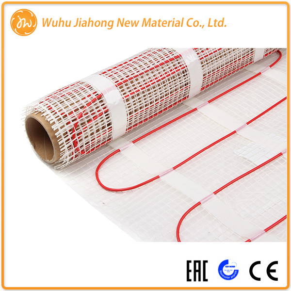 Underfloor Heating Mat 230V Electric Undertile Heating System