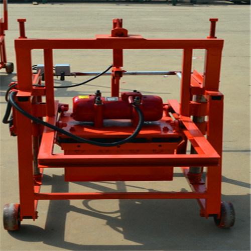 Full Automatic Concrete Brick Making Machine\ Automatic Brick Machine\Block Machine