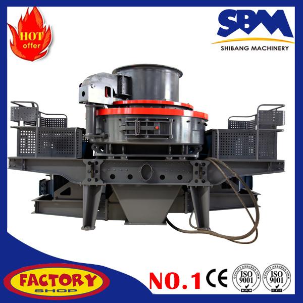 Sbm Hot Sale VSI Crusher, Sand Making Machine for Sale (VSI5X)