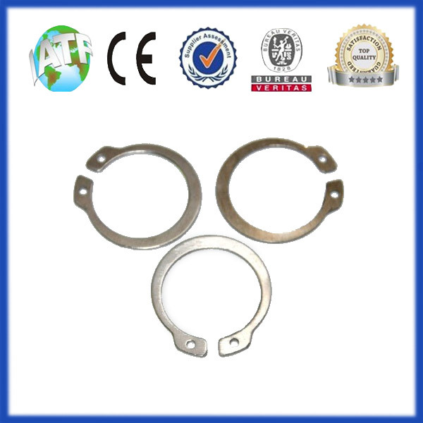 Circlip Ring Series Stamping Parts Manufacturing