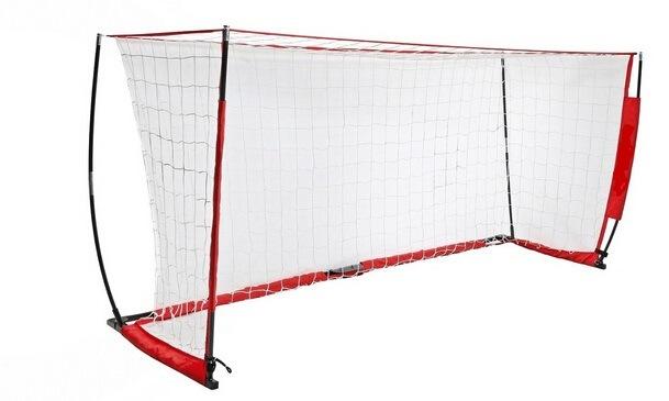 12′ X 6′ Portable Soccer Goal