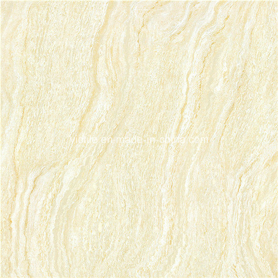Polished Porcelain Stone Floor Tile (VPM6801 600X600mm)