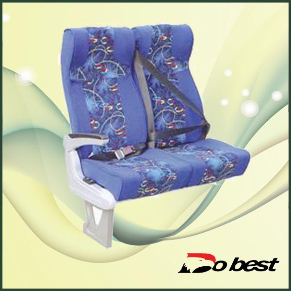 Bus Parts Plastic Passenger Seat
