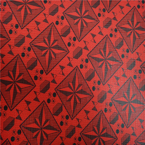 Synthetic Leather for Furniture/ Handbag/ Decoration/ Car Seat