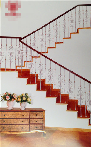 Direct Manufacturers Wrought Iron Handrail