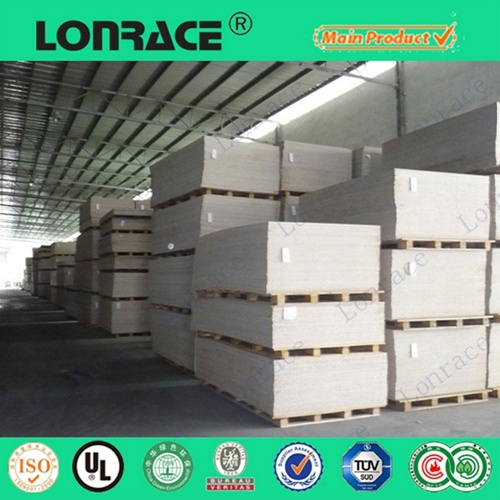 High Quality Calcium Silicate Board Properties