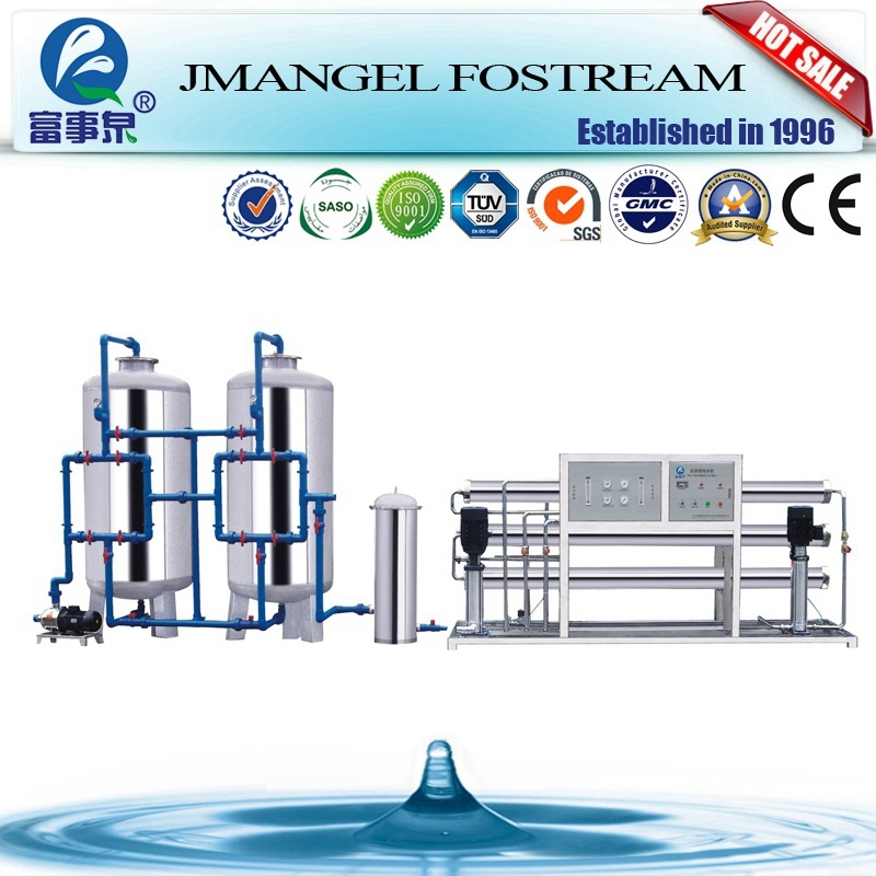 Golden Supplier Stainless Steel Ozone Water Treatment System