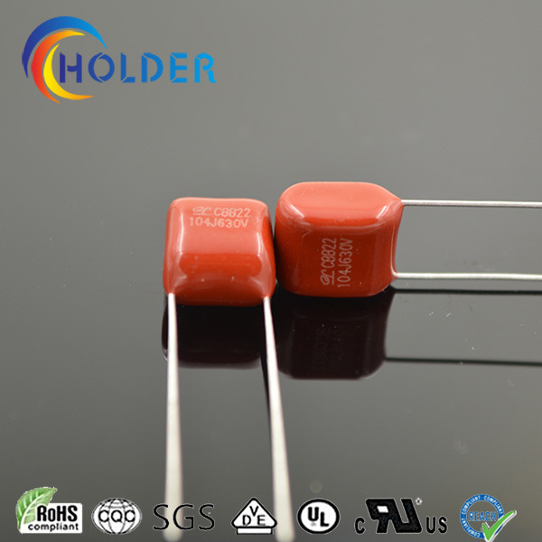 Small Film Capacitor (CBB22 104/630)