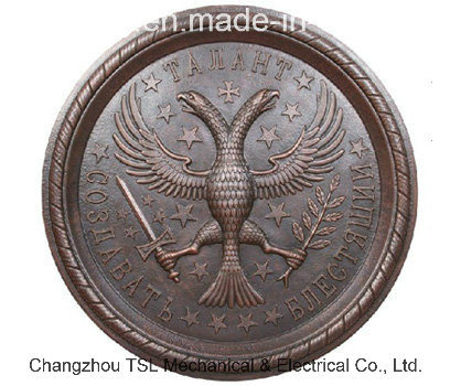 3030s Servo Engraving Machine for Engrave Metal