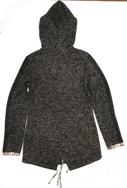 Female Spring/Autumn Fleece Zipper Jacket