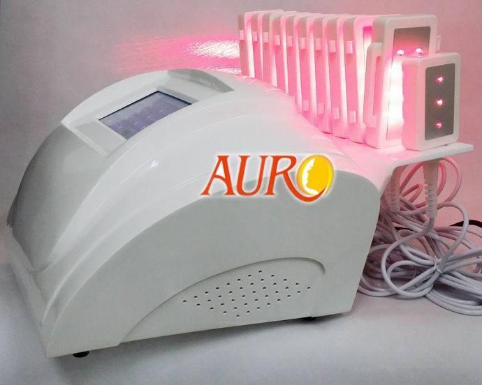 Salon Lipo Laser Fat Removal Slimming Machine for Sale