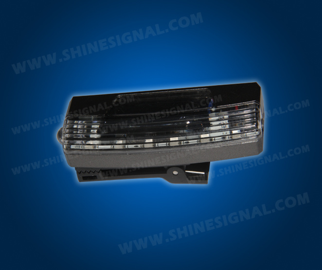 Jd-1 LED Shoulder Warning Light for Policeman (S52)