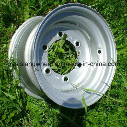 Implement Steel Wheel Rim 9.00X15.3