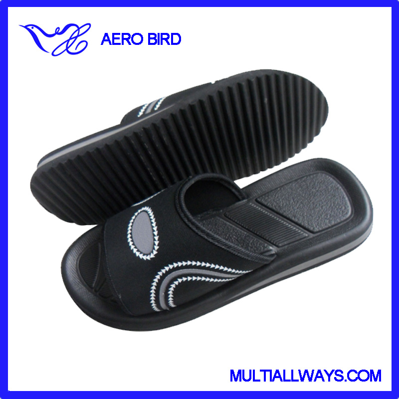 2016 New Design Product Summer EVA Men Slipper