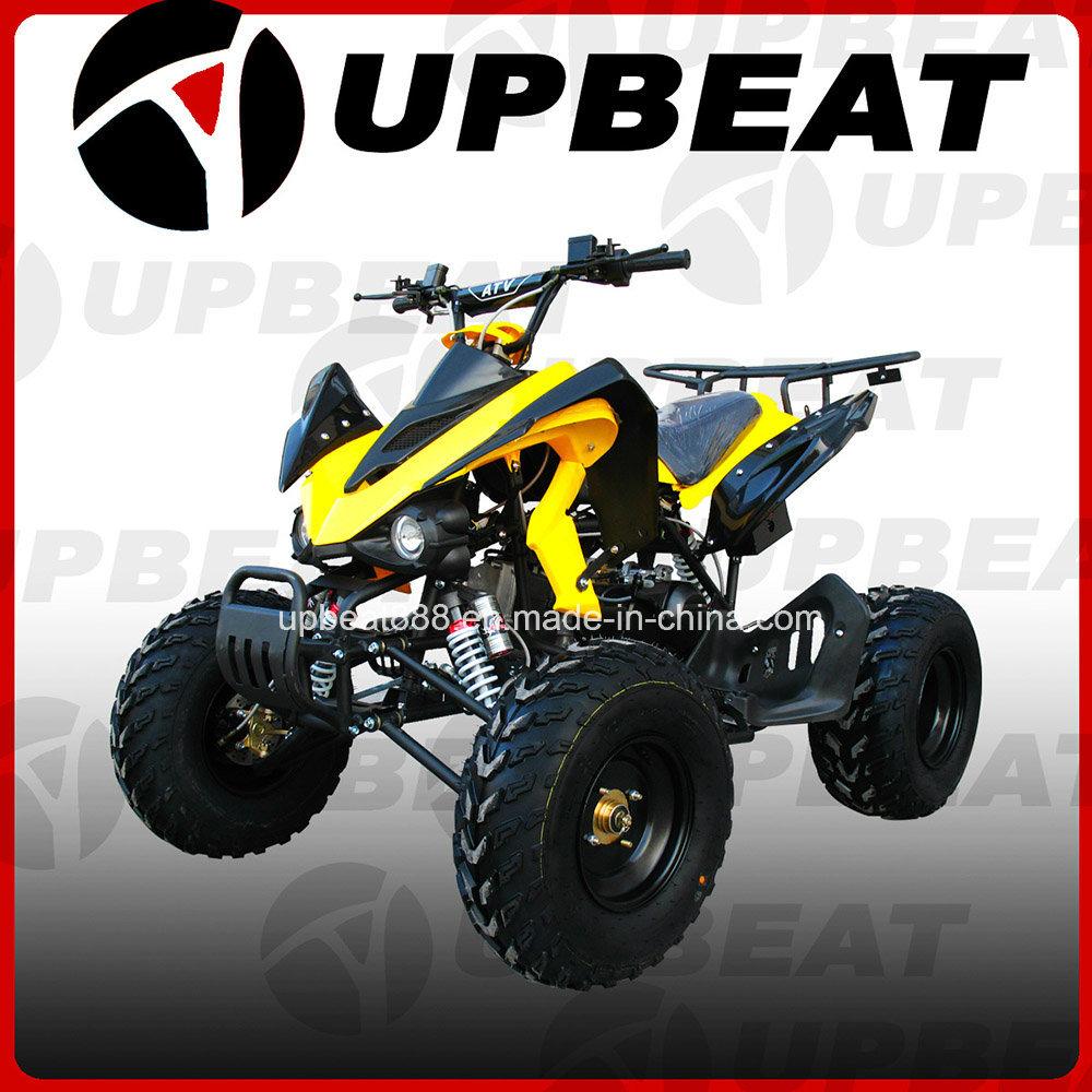 China Upbeat 150cc Gy6 Engine Automatic Atv Sports Quad Bike