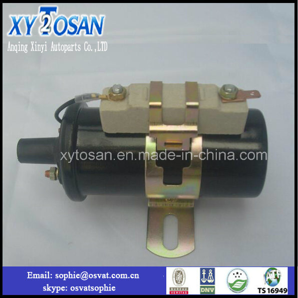 Auto Ignition Coil for Nippon Denso Toyota Engine OEM 90919-02098 C6r800 Dqg462 Coil