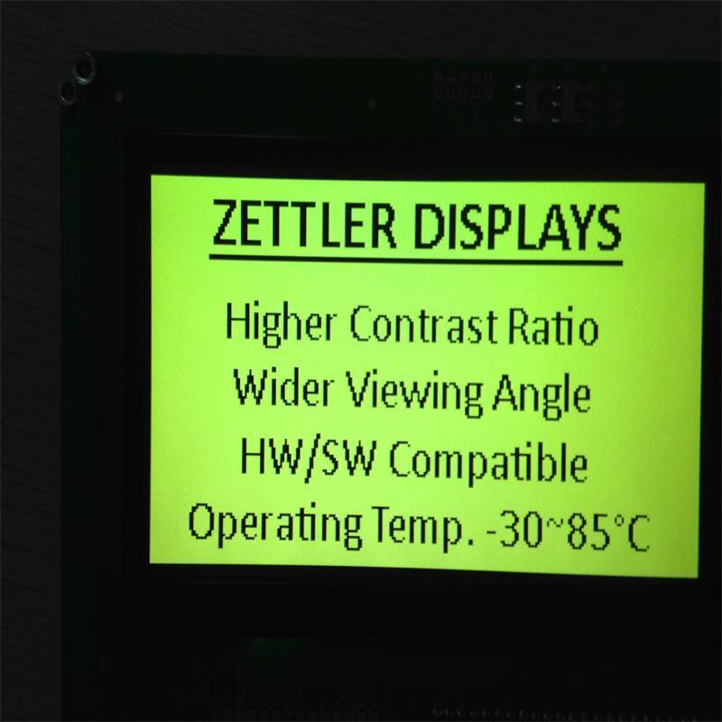 5-Inch TFT LCD Module ATM2412B Series