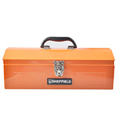 14in. Hip Roof Hand Carry Toolbox