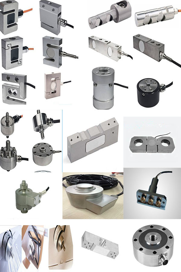 Sale Load Cell, S Type Load Cell, Force Sensor,