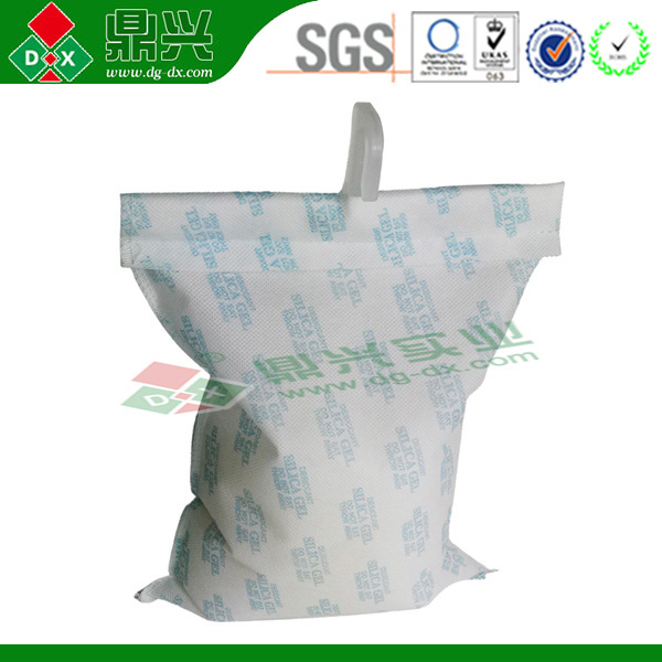 1kg Humidi Contorl Silica Gel Container Desiccant for Shipping