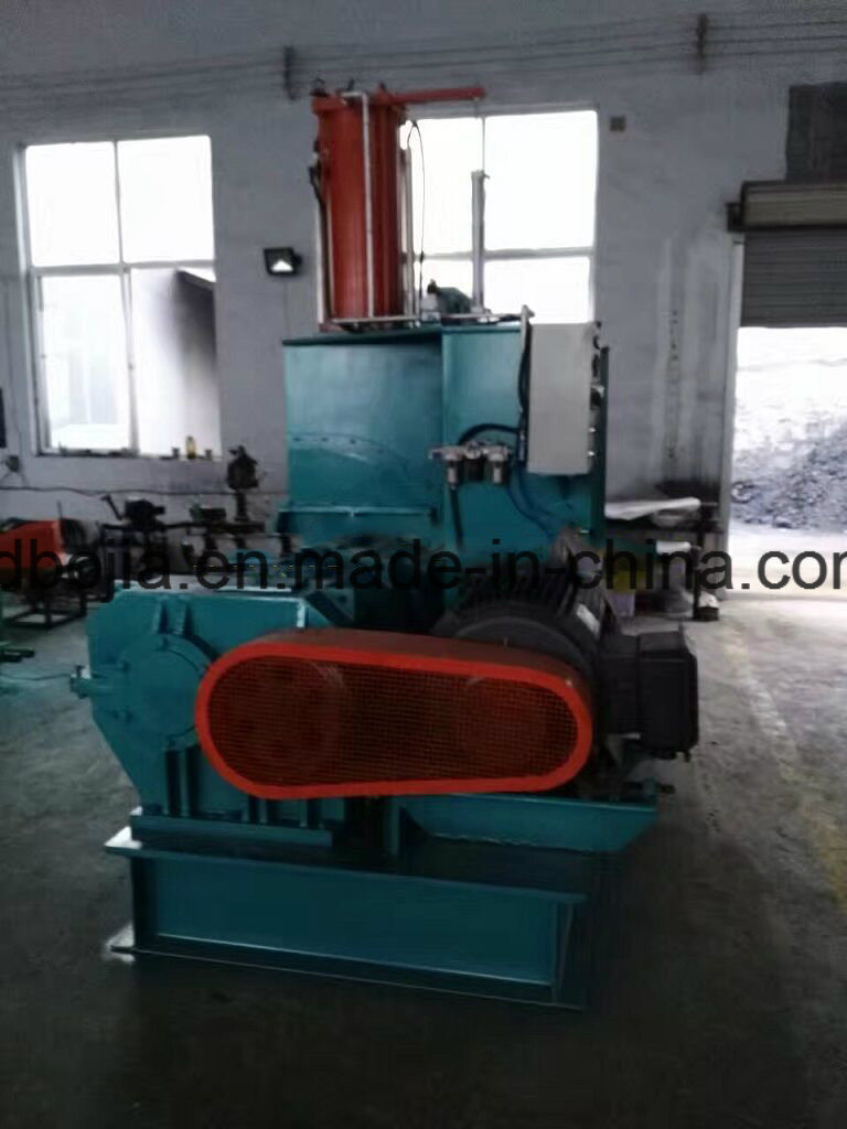 Kneader, Rubber Dispersion Kneader, Rubber Kneader