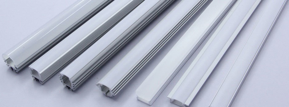 Aluminum Profiles for LED Light Used