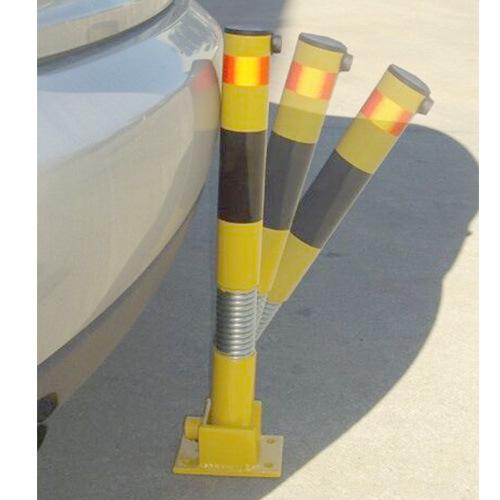 Steel Manual Parking Lock Pl20
