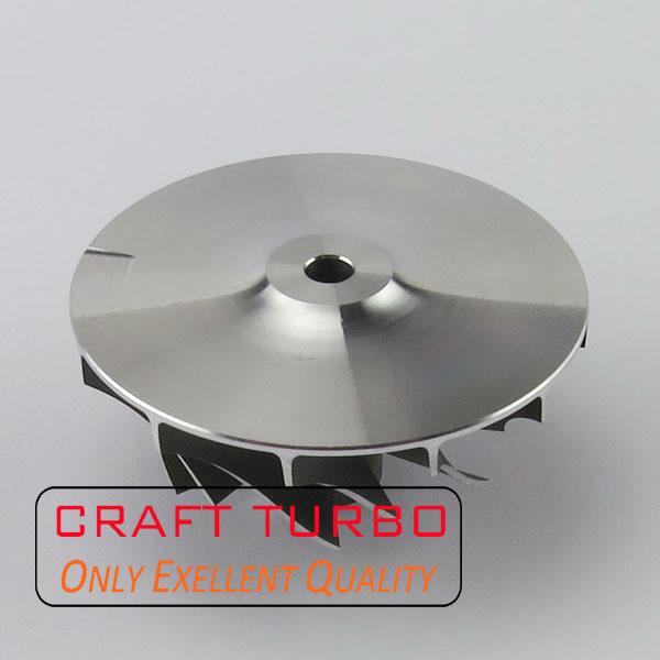 K03 Compressor Wheel