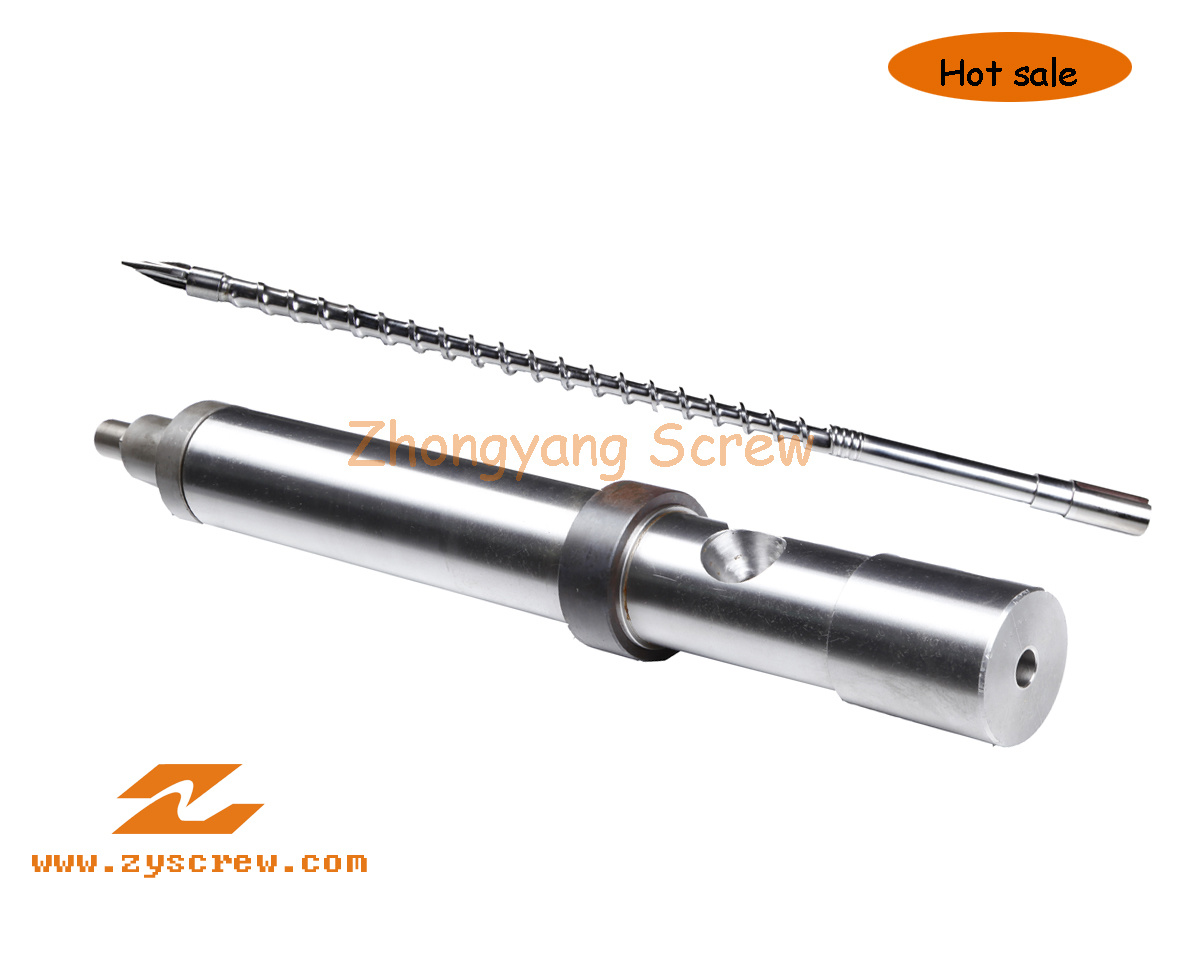 Single Screw for Injection Molding Machine