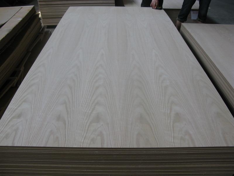 P/S American Red Oak Plywood