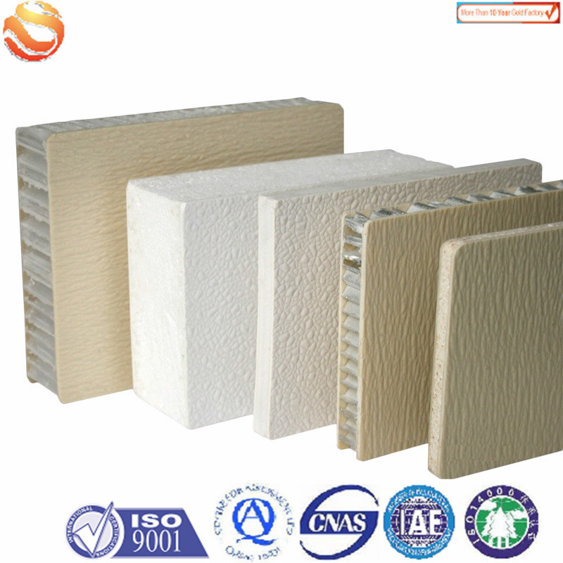 FRP Sandwich Panels for Walls