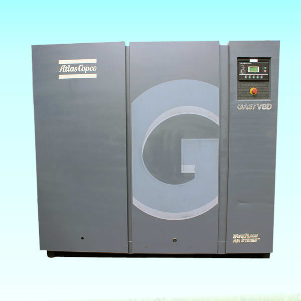 Chinese Supplier Atlas Copco Screw Air Compressors