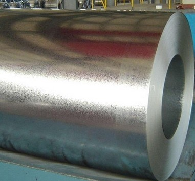 Prime Full Hard Galvanized Zinc Coated Steel Sheet in Coil
