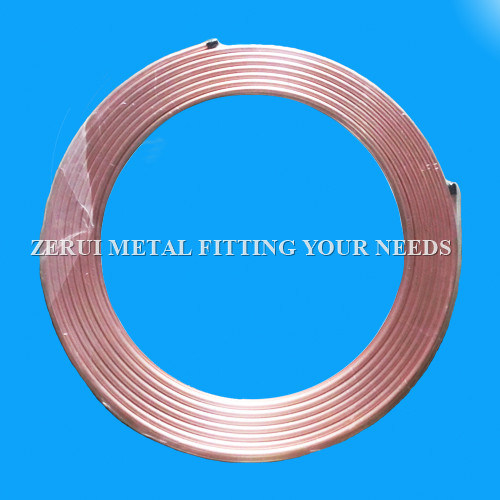 Soft Copper Pipe Tube for Split Air Conditioner