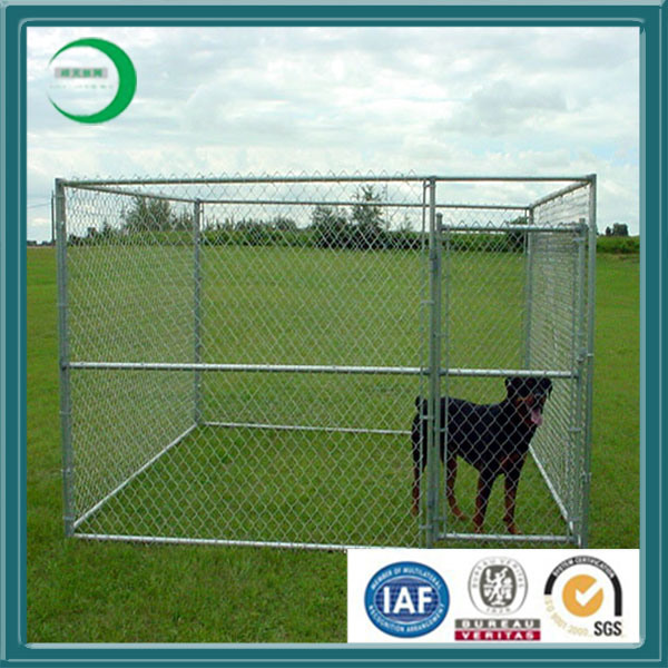 china heavy duty outdoor dog fence