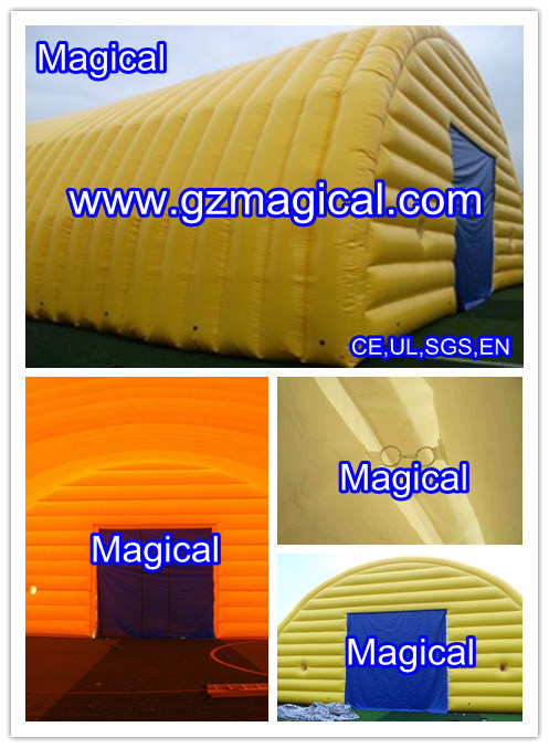 Inflatable Giant Sport Tent for Tennis (Mic-285)