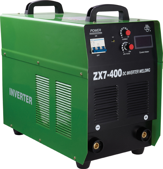 400AMP Inverter DC Rod Welding Machine (Digital display)