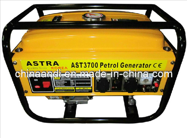 CE Approved Gasoline Engine Power Generators (3800DX-C)