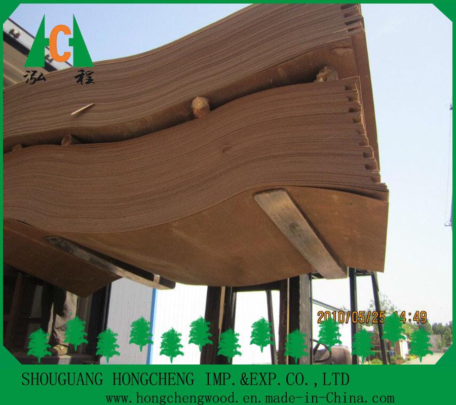 First-Class Grade and Indoor Usage Hardboard