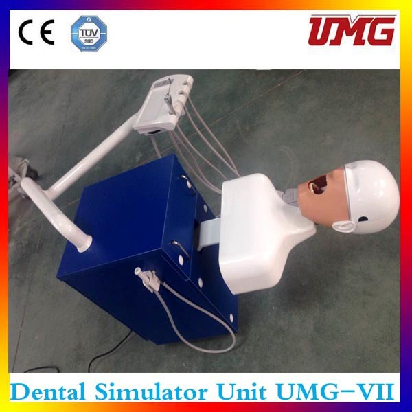 """Medical Simulation Used for Dental Teaching Instrument"""