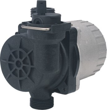 Boiler Pump (TPS-2518A)