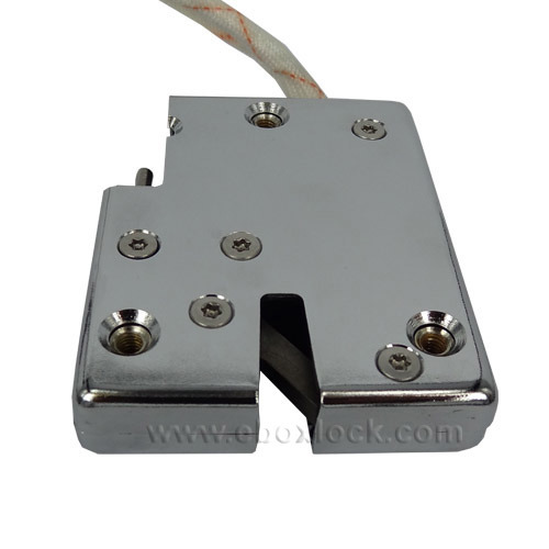 Electronic Lock for Electronic Locker Systems with CE Approved (MA1215L)