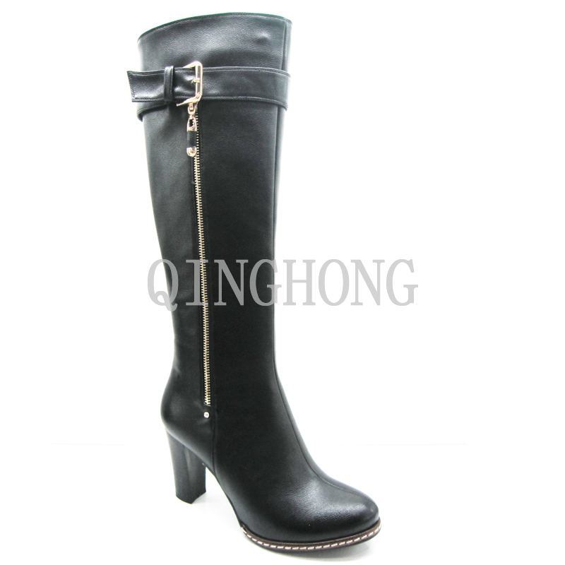 china knee high boots china ankle boots high heel